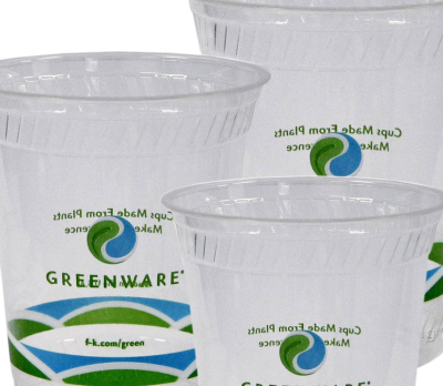compostable disposiable cups