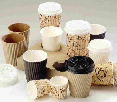 ripplewrap disposable cups